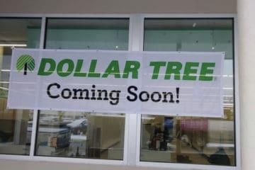 Wildwood's Dollar Tree Update
