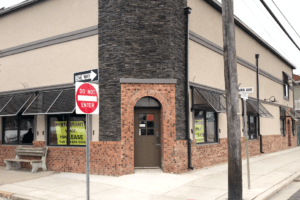 New Wildwood Restaurant?