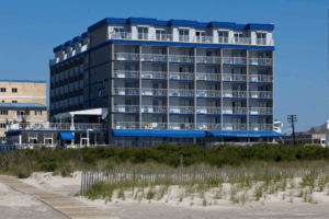 Wildwood Crest Hotel Named One of Best in U.S. By TripAdvisor