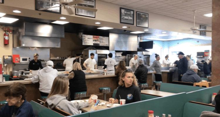 Sam's Pizza Opening Day Video Recap