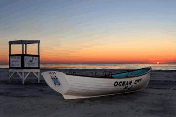 Ocean City Named NJ's Most Boring Town