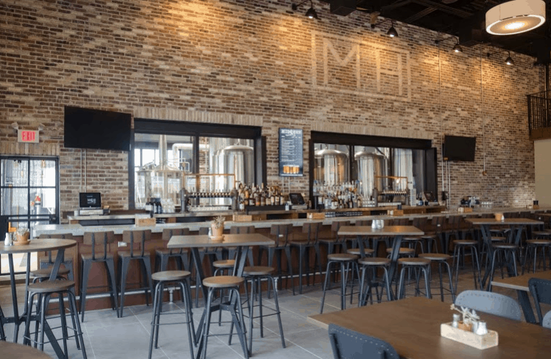 Mud Hen Brewing Co. Ranked Top In State