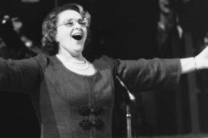 Mayor: Kate Smith's God Bless America Will Continue To Play In Wildwood
