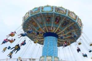 Morey's Piers Opening Day 2019 Recap