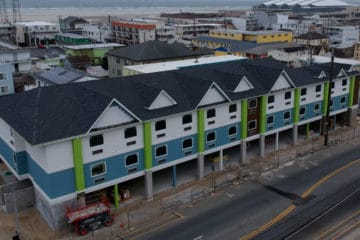 Waves Hotel Construction Update - April 24th