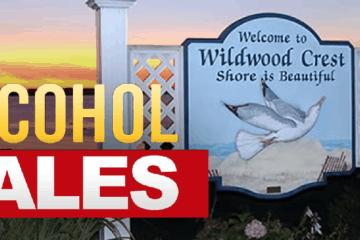Should Wildwood Crest Allow Alcohol Sales