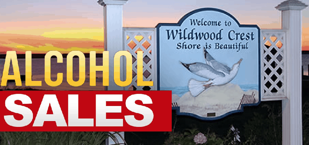 Should Wildwood Crest Allow Alcohol Sales