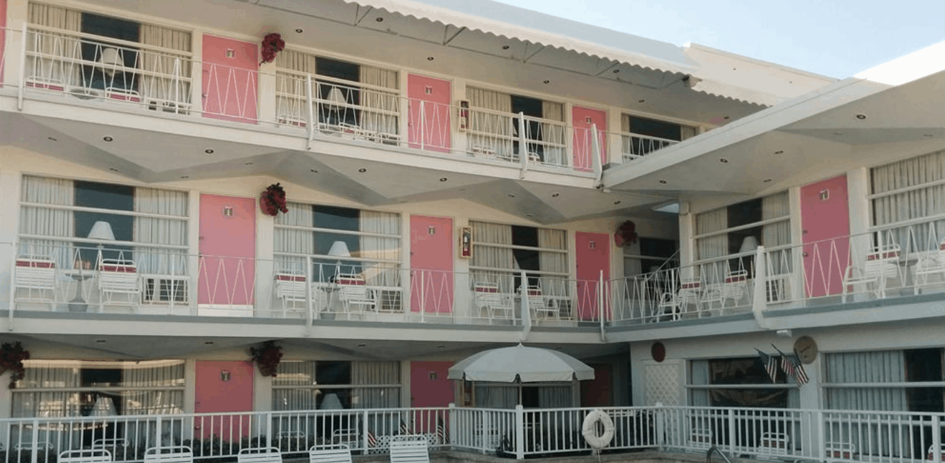 Wildwood Motel Sold