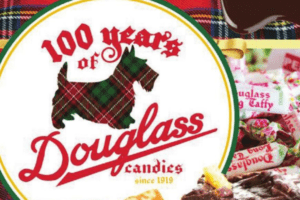 Douglass Fudge Celebrates 100 Years