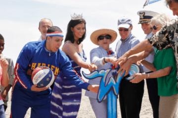 Unlocking of the Ocean Ceremony 2021