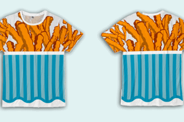 You Can Now Be A Curley Fry Bucket!