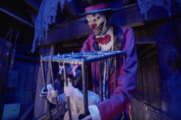 Morey's Piers Featured In Spirit of Halloween Commercial