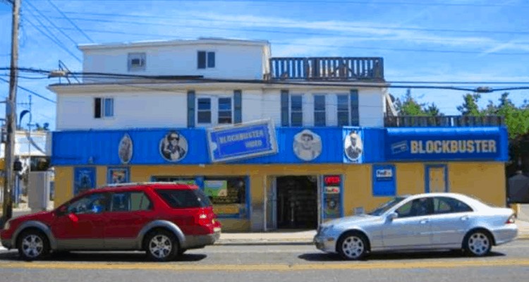 Do You Remember The Wildwood Blockbuster?