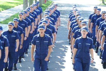 Families Needed To Host Coast Guard Recruits For the Holiday