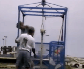 Do You Remember Bungee Jumping In Wildwood