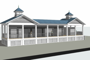 New Pump-Station Coming To North Wildwood