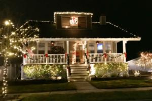 Wildwood Christmas Decoration House Tour 2019