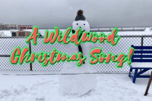 Wildwood Christmas Song 2019