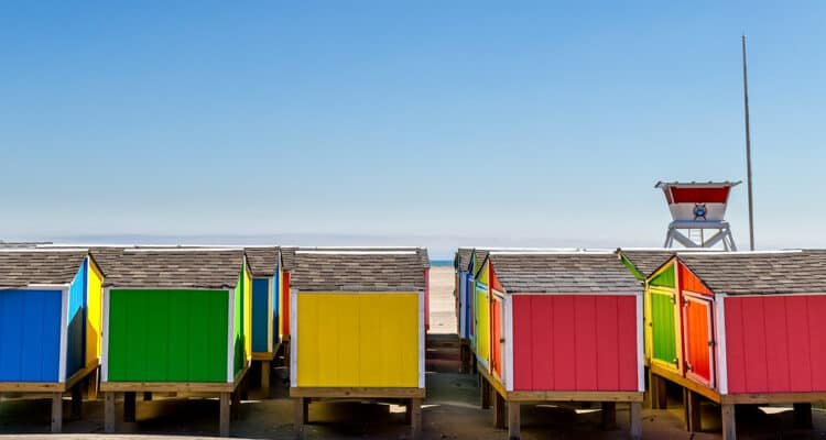 Wildwood Crest 2020 Beach Box Information