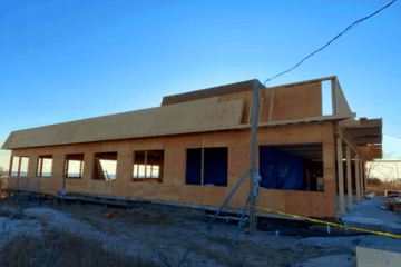 Cape May's Primal Construction Update