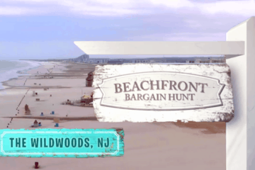 Watch Wildwood On Beachfront Bargain Hunt