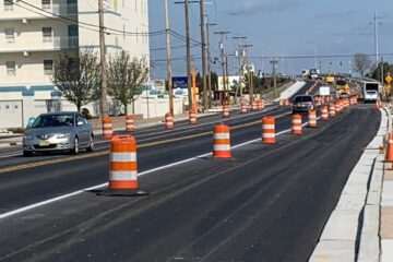 Two Way Traffic Opens On Rio Grande