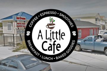 NEW Cafe Coming To Wildwood Crest!