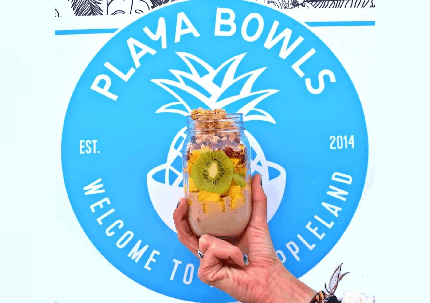 Welcome Playa Bowls To The Wildwood Boardwalk
