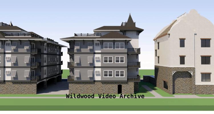 New Residences Coming Soon To Diamond Beach?