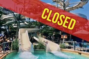 Ocean Oasis Water Park To Not Open For 2020 Summer Season