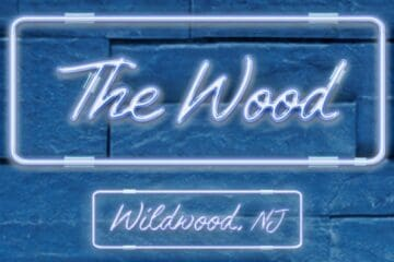 """New Bar, """"The Wood"""", Coming To The Wildwoods!"""