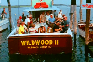 Wildwood Promotional Video From 1970