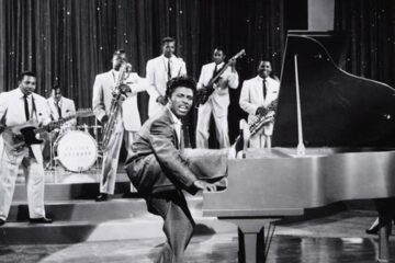Did You Know Little Richard Once Performed In Wildwood