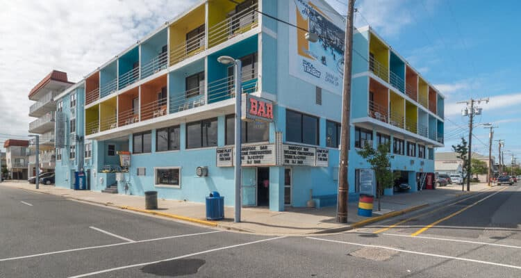 Wildwood Motel Files For An Expansion!