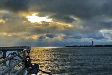 Cape May Sunset Cruise (Vlog)