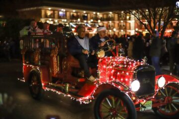 West Cape May Christmas Parade Cancelled