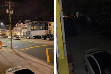 Mysterious Power Outage In North Wildwood