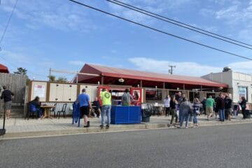 N. Wildwood To Allow Bars To Extend Outdoor Music To 11pm