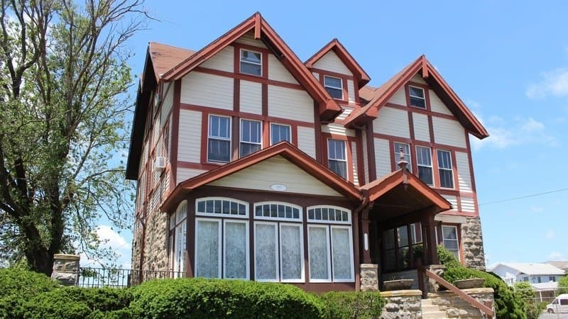 Sign The Petition To Save the St. Ann's Rectory