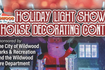 Wildwood Holiday Light Show & House Decorating Contest