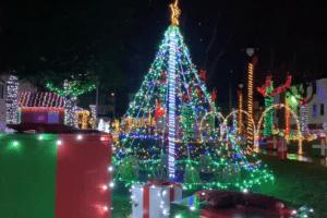 Wildwood's Santa's Village Tour