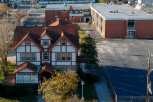 BG Capital Purchases St. Ann Rectory And School