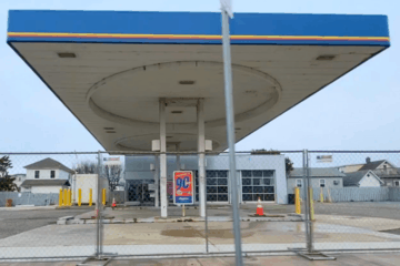 Riggins Gas Station Demolition To Start Soon