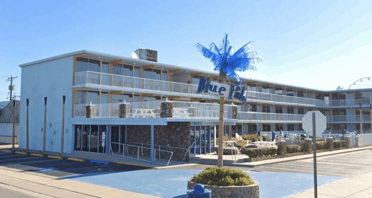 Morey's Blue Palms To Get MASSIVE Renovations