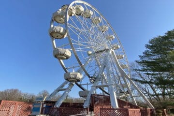 You Could Purchase This New Jersey Amusement Park!