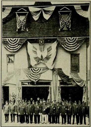 First Ward Fire Company