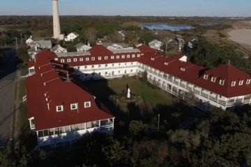 Permanent Closure of St. Mary by-the-Sea Retreat House Announced