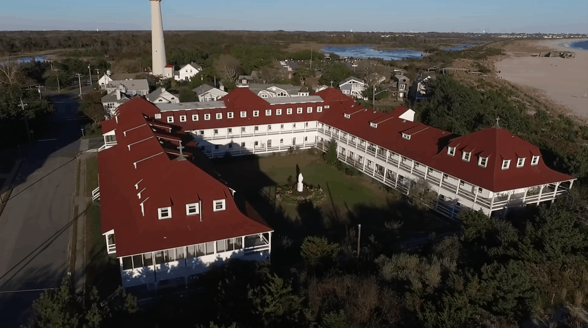St. Mary by-the-Sea Retreat House