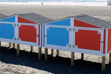 2021 Wildwood Crest Beach Box Information