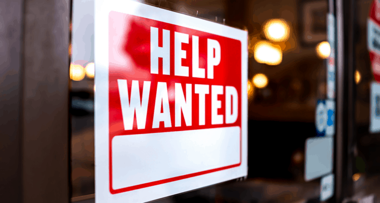 Everyone Is Hiring In Cape May County